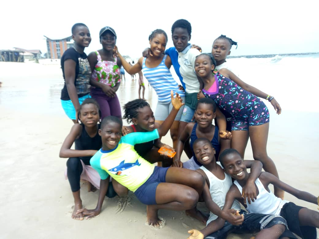 Recap Of Summer Programme – Blessed To Bless